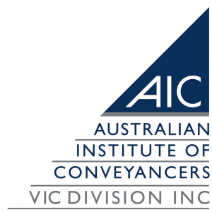 aic realchoice conveyancing services
