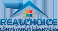 RealChoice Conveyancing Services Logo